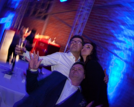 Rotary Night Club 2018 was een groot succes