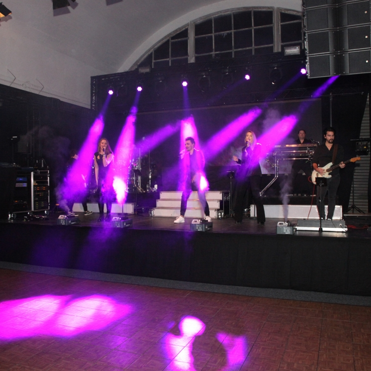 Foto Rotary Night Club 2019 DEEL 2