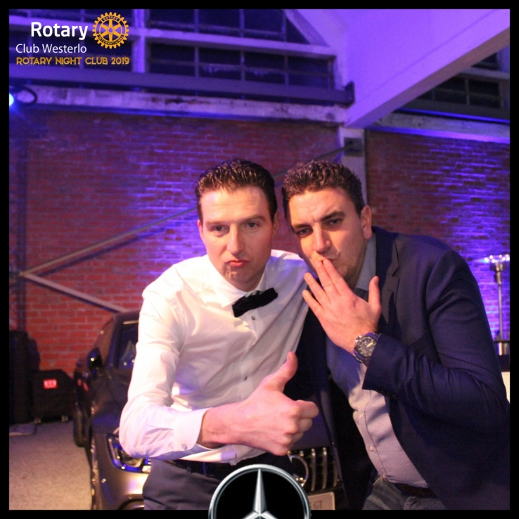 Foto Rotary Night Club 2019 DEEL 5